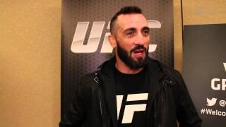 UFC fighters react to release of Reebok payout numbers