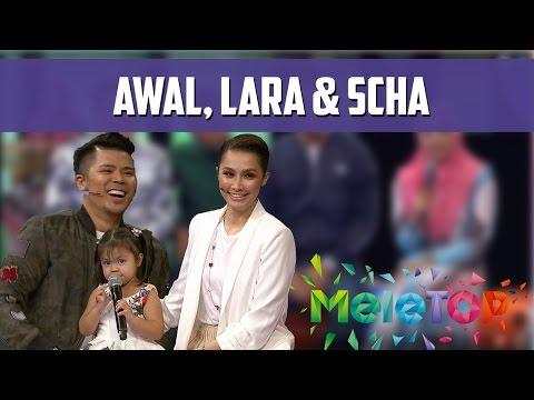 MeleTOP: Lara Oh Lara Rancangan Realiti Lara Alana. Ep196 [16.8.2016]