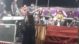 Rahul rai Phillaur with Vicky Badshah Lutti Heer Ve Faqir Di At Jalandhar