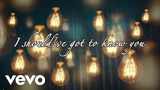 Westlife - Maybe Tomorrow (Lyric Video)