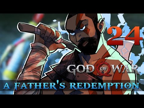 Xxx Mp4 24 A Father S Redemption Let S Play God Of War 2018 W GaLm 3gp Sex