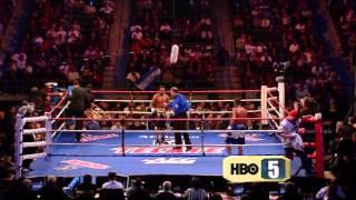 Shane Mosley vs  Ricardo Mayorga 27 09 2008 HD