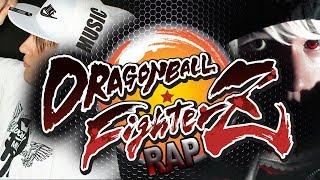 DRAGON BALL FIGHTERZ RAP - IVANGEL MUSIC FEAT JAY F | GUERREROS LEGENDARIOS Z | VIDEOCLIP OFICIAL