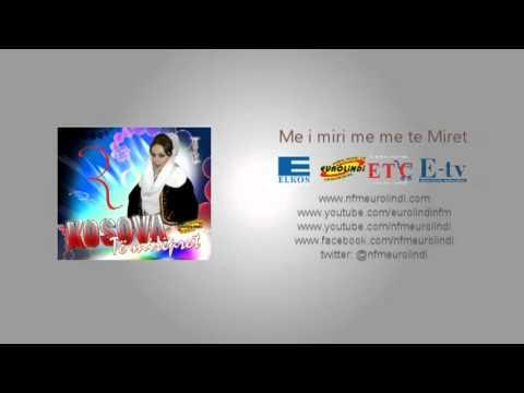 Shkendije Mujaj Këngë për Ramushin Eurolindi & ETC