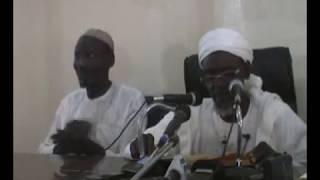 Sheikh Muhammad Isah Talata Mafara 1438 ah R22