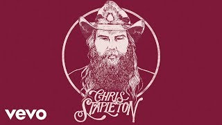Chris Stapleton - Midnight Train To Memphis (Official Audio)