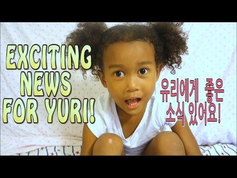 EXCITING NEWS!!! | Raising Children Trilingual Vlog ep. 68 How to go to school in USA (6 steps)