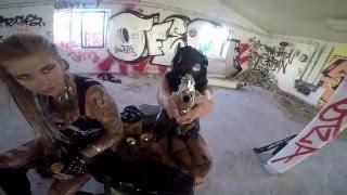 SINIESTRO & Johnny The Bum - Bite It You Scum (GG Allin Cover)
