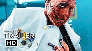 CHIMERA Official Trailer #2 (2018) Sci-Fi Movie HD