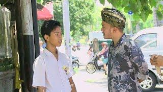 SURVIVOR - Anak Pemulung Bali di Bully Part 1/4
