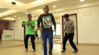 Exclusive: Love Dose Full Video | Yo Yo Honey Singh | Desikalakaar | RVJ Choreography
