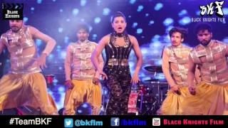 Jawani Le Doobi | Live Performance | Gauhar khan | An Evening in Jaipur | TeamBKF
