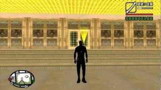 GTA San Andreas - #34: É o Bátima?