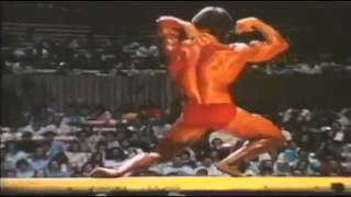 [FULL] Bodybuilding Documentary - Arnold Schwarzenegger - The Comeback: Total Rebuild (1980 film)