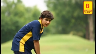 Baalveer official Shooting video