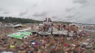 PPP 2014 on the James River