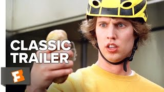 The Benchwarmers (2006) Official Trailer 1 - David Spade Movie