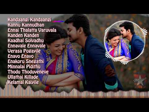 Download Vijay Love Hit Songs | Audio Jukebox | Best of Vijay Love Hits Songs Collection HD Mp4 3GP Video and MP3