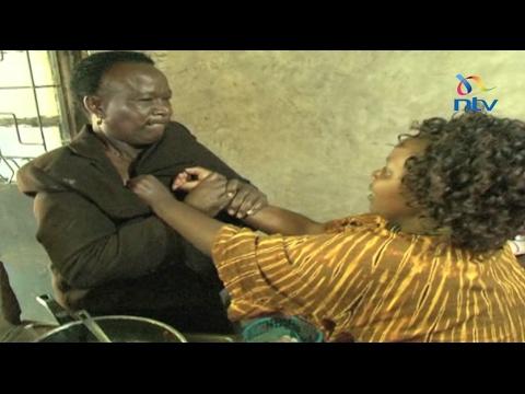 Xxx Mp4 Wake Wenza Watiana Afiani Eldoret Mke Mkuu Adai Amedhulumiwa Mali Yake 3gp Sex