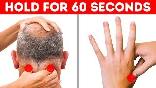 Press and Hold for 60 Seconds, and See What Happens to You