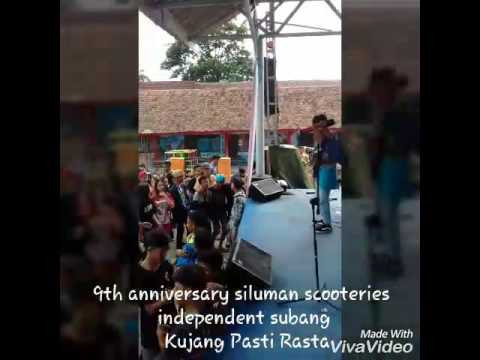 Xxx Mp4 Kujang Pasti Rasta At 9th Anniversary Siluman Scooteries Subang 3gp Sex