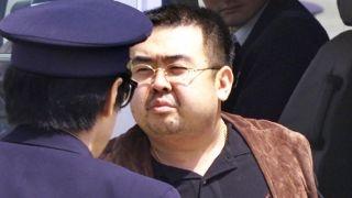 Report: Kim Jong Nam