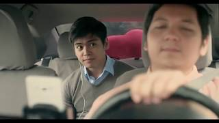Uber Philippines Adorable Gay Commercial