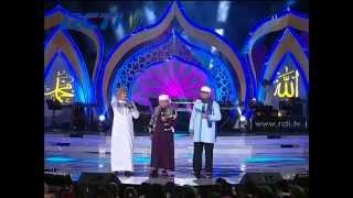 Udjae , Ust. Endin Muhtadin , Ust. Mohay - Hidayah - Syiar Ramadan