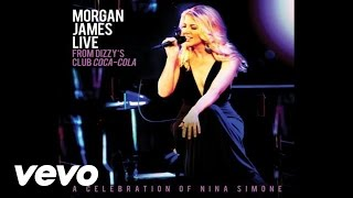 Morgan James - I Put A Spell On You (audio)