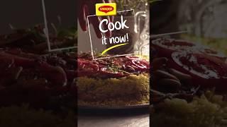 One-Pan Vegetable Maklouba: MAGGI® Recipe