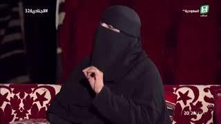 إبراز دور المرأة السعودية من الجنادرية 32