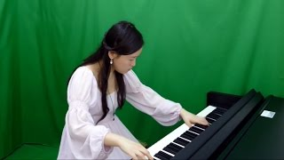 Piano music - sad piano music - sad beauty piano solo - instrumental song