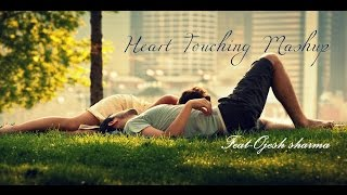 Bollywood Heart Touching Mashup | Ojesh-Wasim