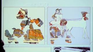 Aegean Lectures - Ulrich Thaler - 24 March 2017