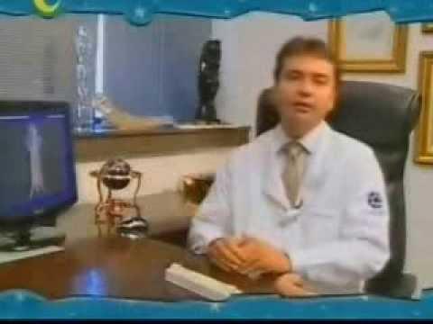 Dr. Paulo Egydio A Noite é uma Criança Pênis Torto bent penis