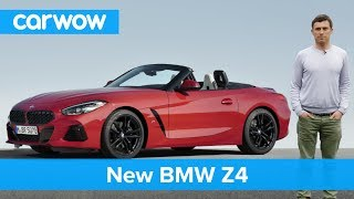BMW Z4 2019, Bugatti Divo, Aventador SVJ & other key new cars you need to know about   carwow