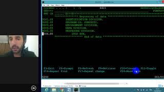 formation as400 part5   Exemple Programme COBOL Premiers pas en COBOL