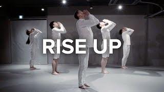 Rise Up - Andra Day / Jay Kim Choreography
