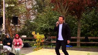 Thomas Anders - You're My Heart, You're My Soul (ZDF-Fernsehgarten on tour - ZDF HD 2014 oct12)