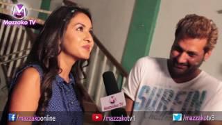 Mazzako Guff with Nikhil Uprety (King) @ his Birthday || Mazzako TV