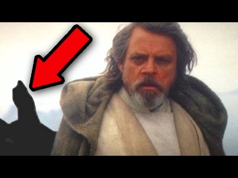 Star Wars Force Awakens ALL Easter Eggs & References FULL MOVIE