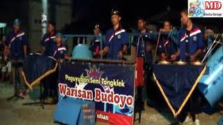 RANCAK BANGET INSTRUMENT SAWANGEN | OKLIK / TONGKLEK WARISAN BUDOYO