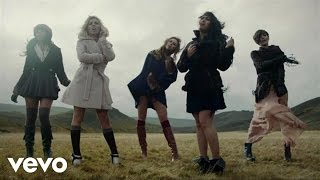 The Saturdays - My Heart Takes Over (Official Video)