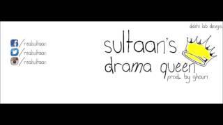Drama Queen - Sultaan (Audio Teaser)