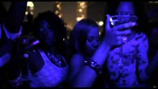 Waka Flocka Flame Ft. Roscoe Dash & Wale - No Hands (Official Dirty Video)