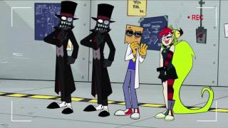 Villanos - Villainous Cap. 2 (Cartoon Network LA) HD 2017 - Latino