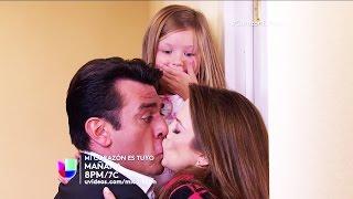 Mi Corazón es Tuyo - Ana y Fernando se besarán frente a todos - Avance capítulo 49