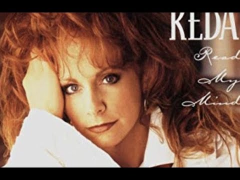 Reba McEntire Only In My Mind