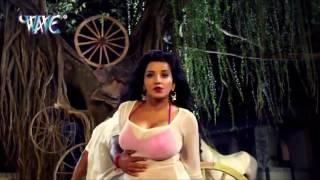 Monalisa - Pawan Singh - कइसे थमाई - Kaise Thamai Kalaiya Piya - Bhojpuri Songs