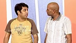 Best Of Naseem Vicky and Akram Udaas New Pakistani Stage Drama Full Comedy Clip